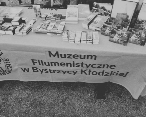 Muzeum Filumenistyczne-stoisko 1